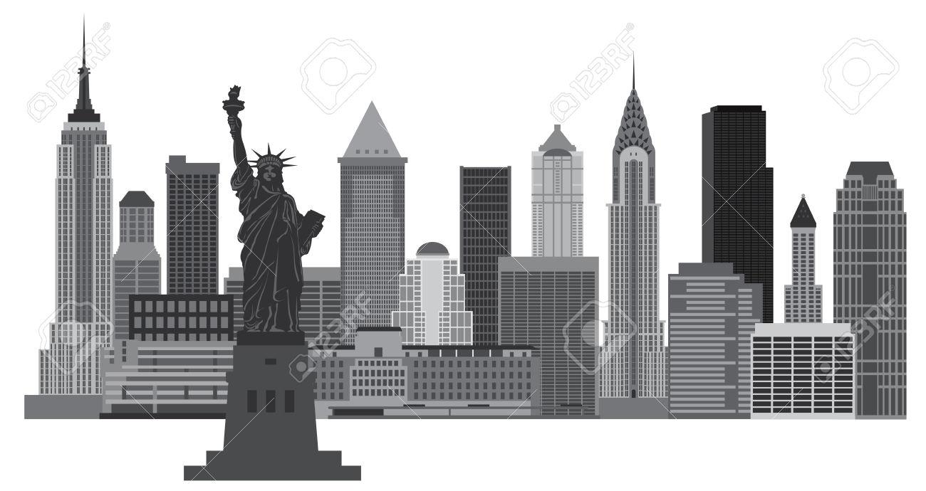 new york city: New York City .