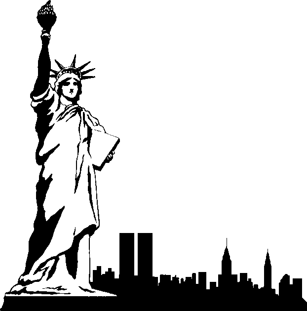 New York Clip Art-New York Clip Art-1