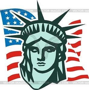New York Statue Of Liberty Clipart-New York Statue Of Liberty Clipart-5