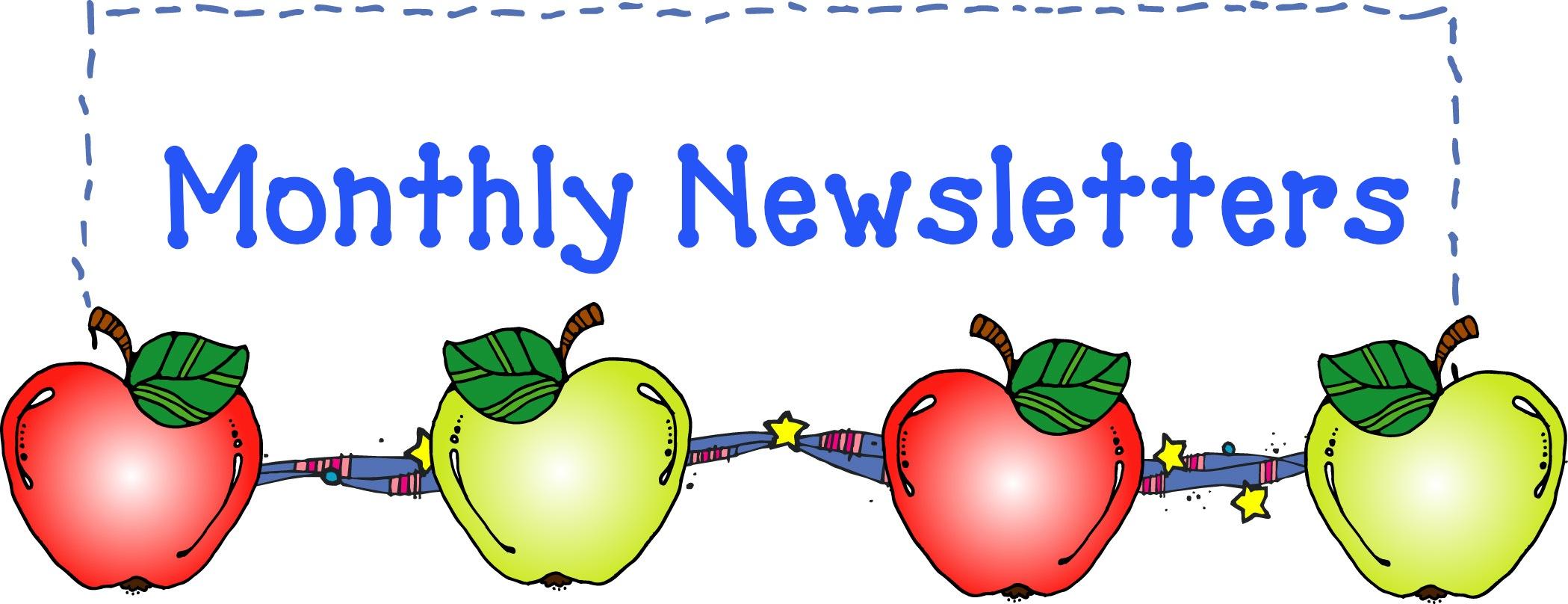 newsletter-clipart- .