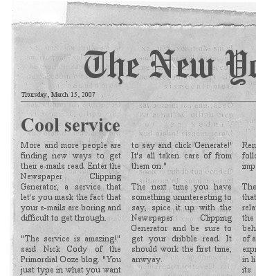 Newspaper_clip
