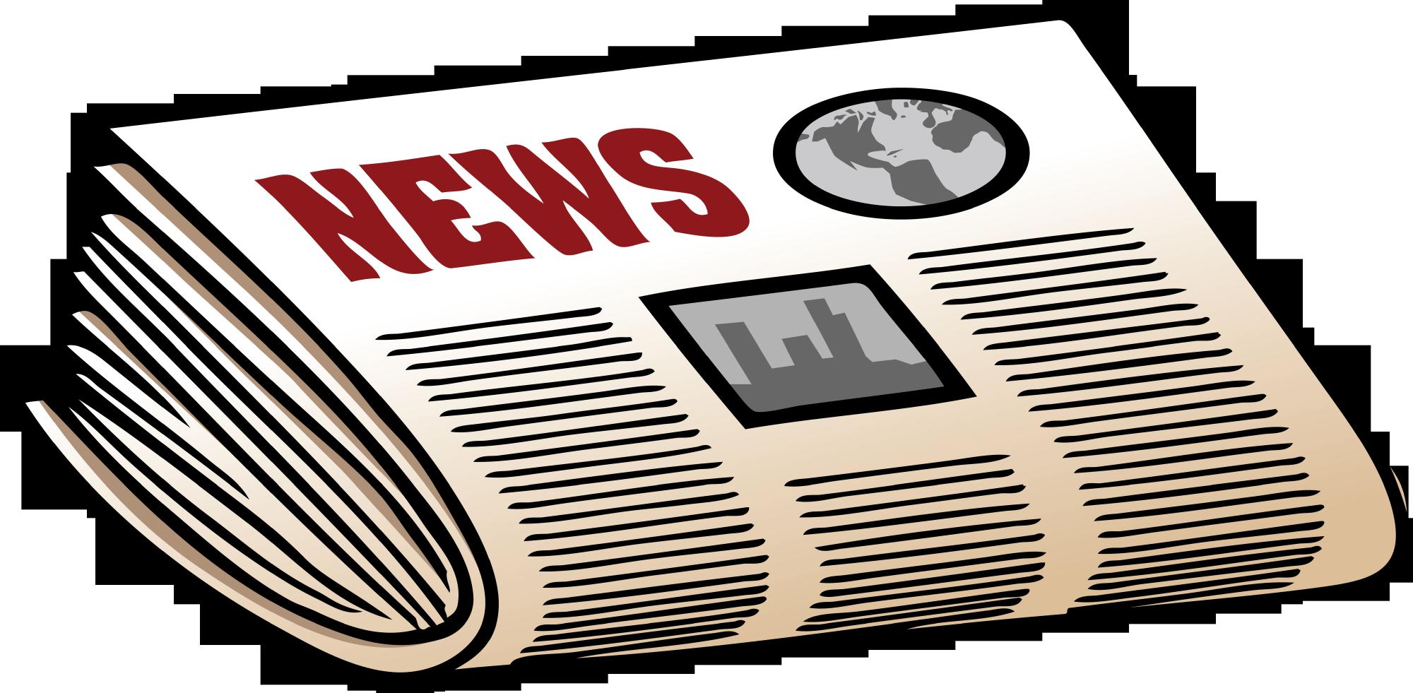 Newspaper Free Download PNG-Newspaper Free Download PNG-2