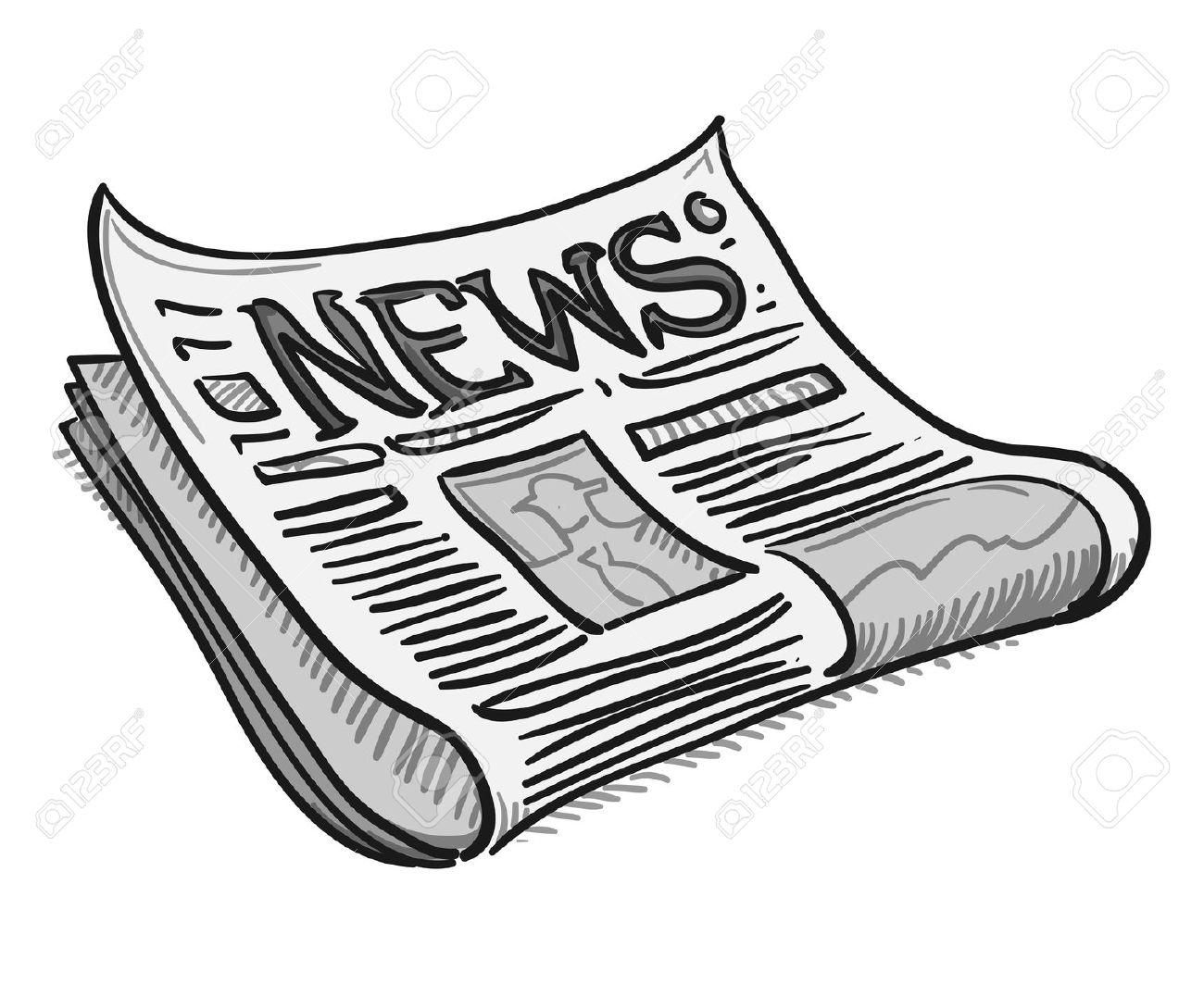 Newspaper: Newspaper Cover-newspaper: Newspaper Cover-14