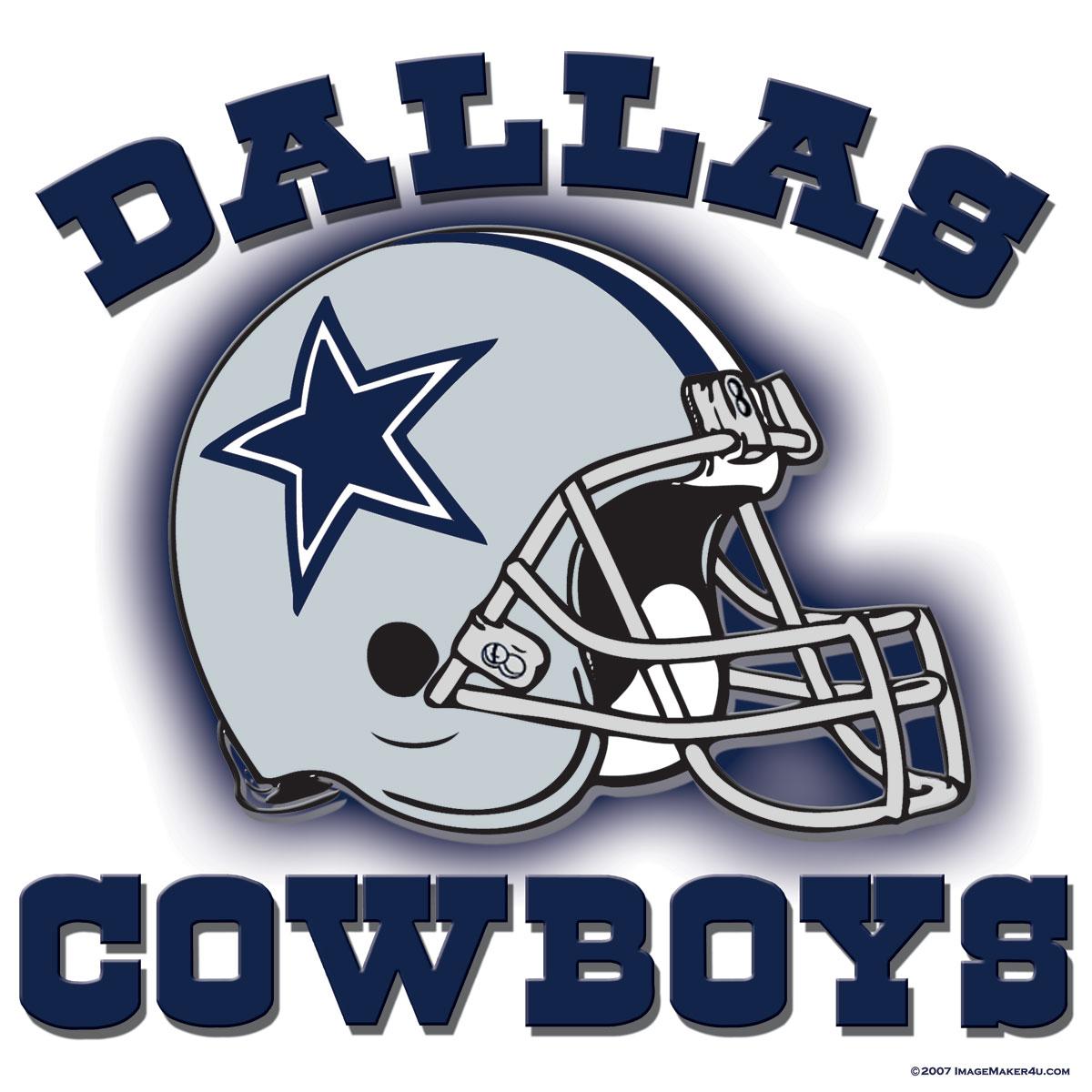 Nfl cowboys clipart - .