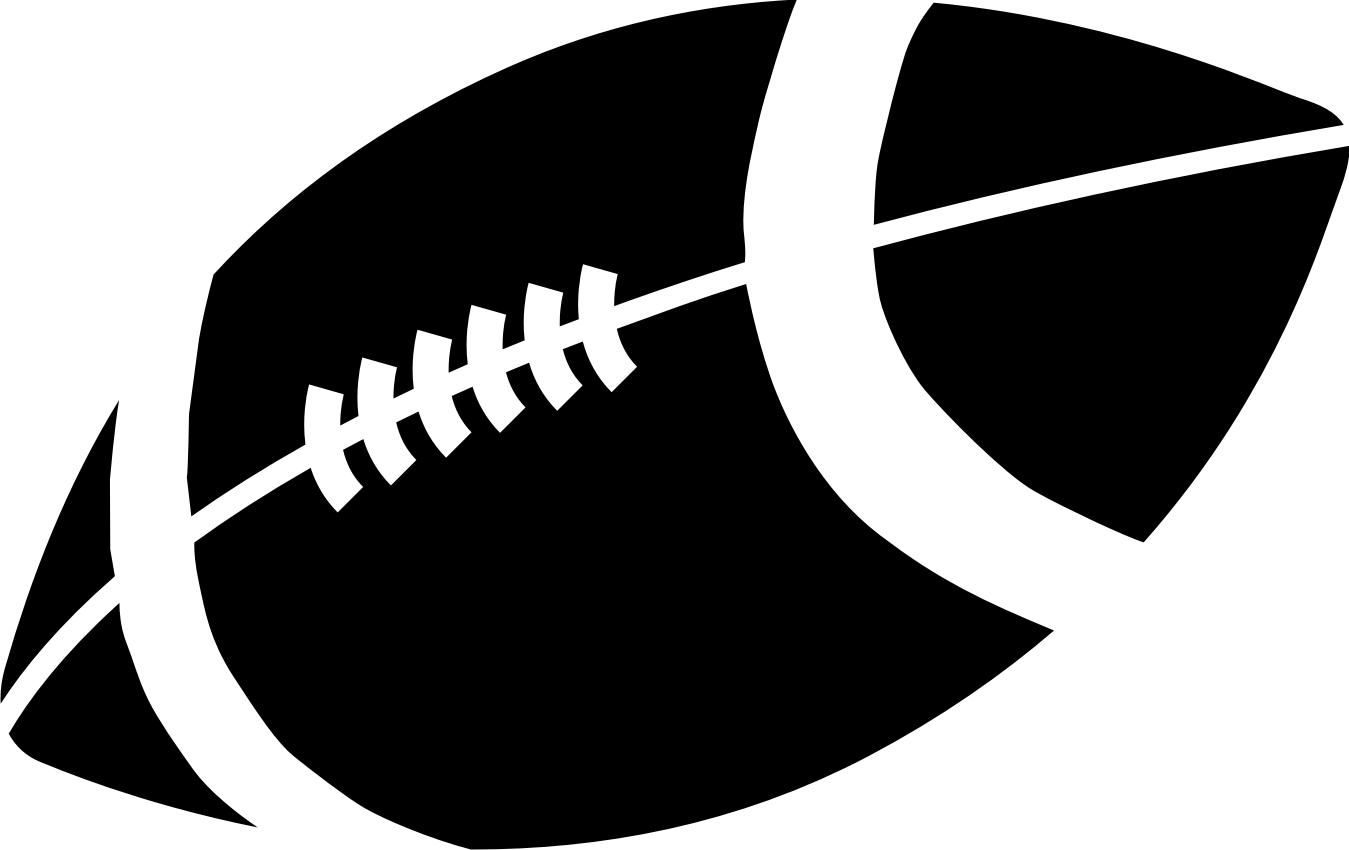 Nfl Football Clipart Flag Football Clipa-Nfl Football Clipart Flag Football Clipart-16