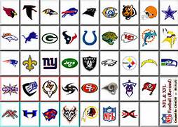 Nfl Team Logos Clip Art - Bing Images | -nfl team logos clip art - Bing Images | Abstract Logo | Pinterest | Logos, Image search and Clip art-14