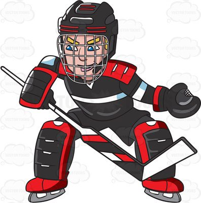 Nhl Clipart