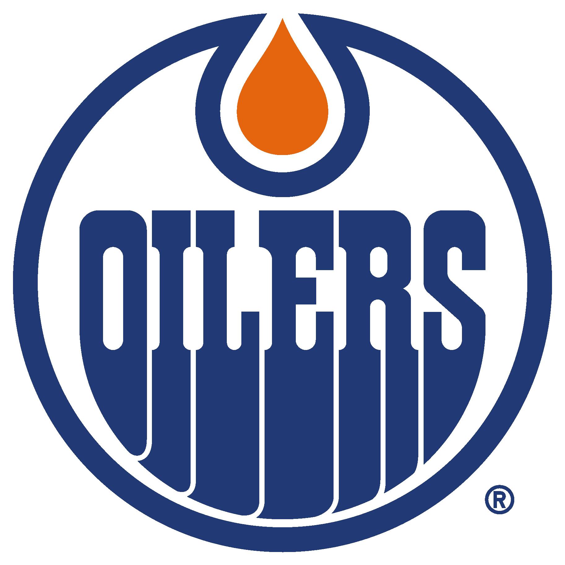 Edmonton Oilers Logo [EPS u2013 NHL]