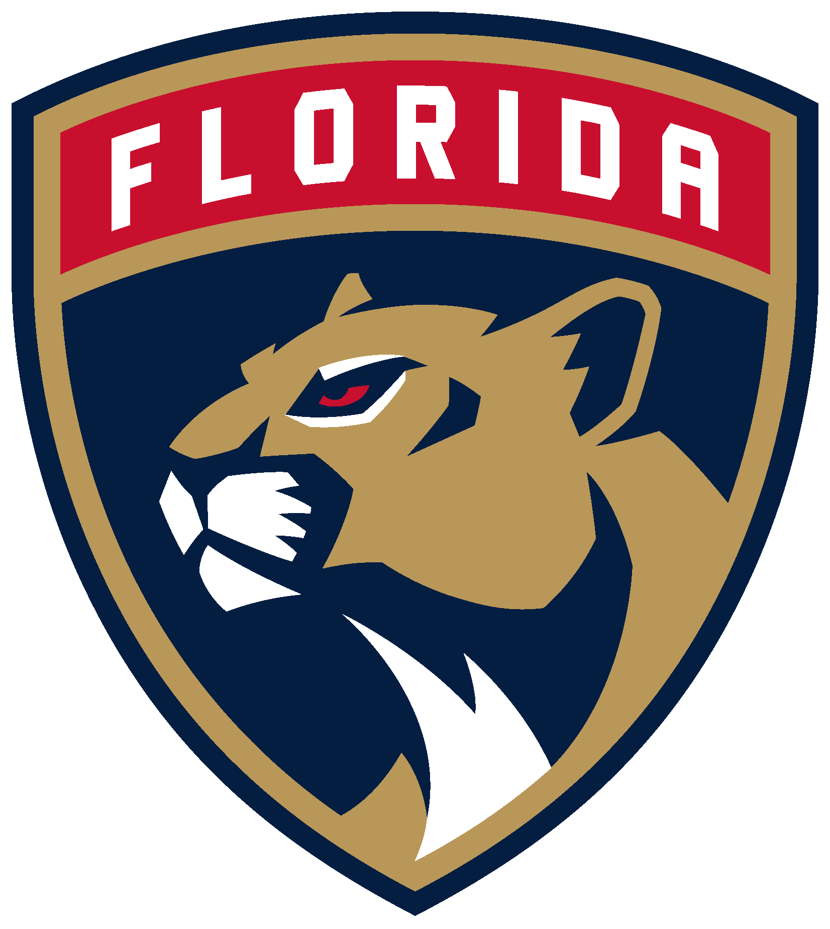 Florida Panthers Logo [EPS u2013 NHL]