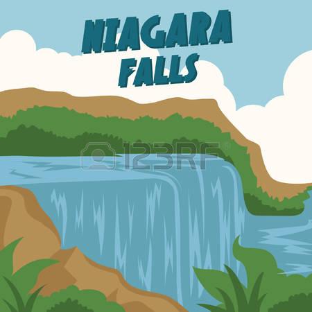niagara falls: niagara falls-niagara falls: niagara falls-3
