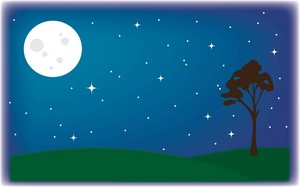 Night Clip Art Images Night Stock Photos Clipart Night Pictures