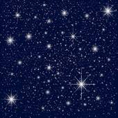 ... night sky background ...