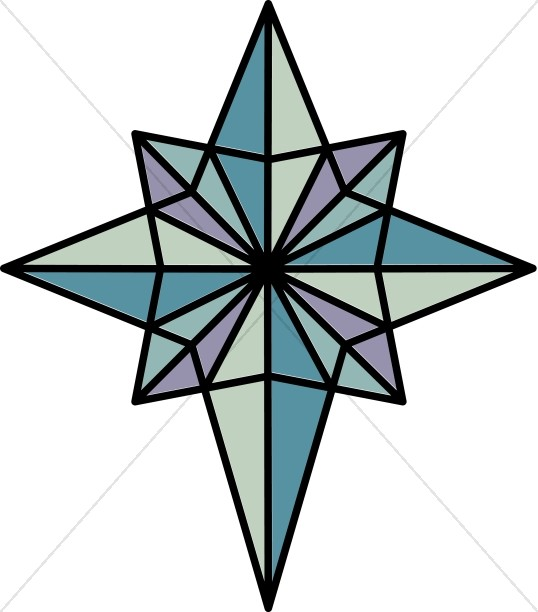 Nighttime Star Of Bethlehem-Nighttime Star of Bethlehem-11