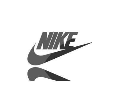 Nike Logo Transparent PNG Image