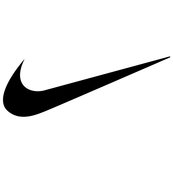 nike-swoosh-vector-logo - Nike Logo Clipart