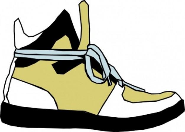 Nike Running Shoes Clipart Shoe Clip Art-Nike Running Shoes Clipart Shoe Clip Art Clipart Free Clip-2