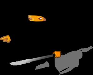 Ninja Clip Art-Ninja Clip Art-7