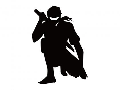 Ninja Clip Art