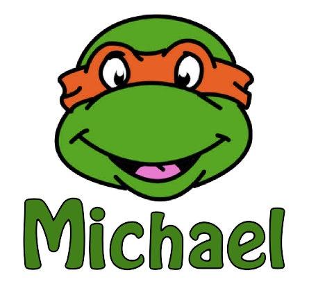 Ninja Turtle Clipart u0026middot; Teenage Mutant Ninja Turtles Machine Embroidery Designs Clipart