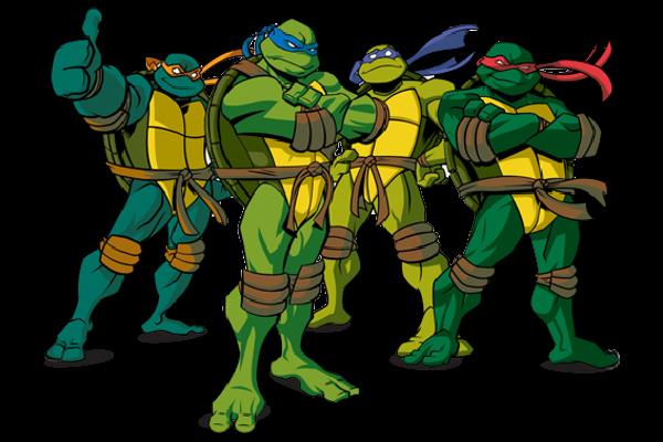 Ninja Turtles Page 2 - Teenage Mutant Ni-Ninja Turtles Page 2 - Teenage Mutant Ninja Turtles-3