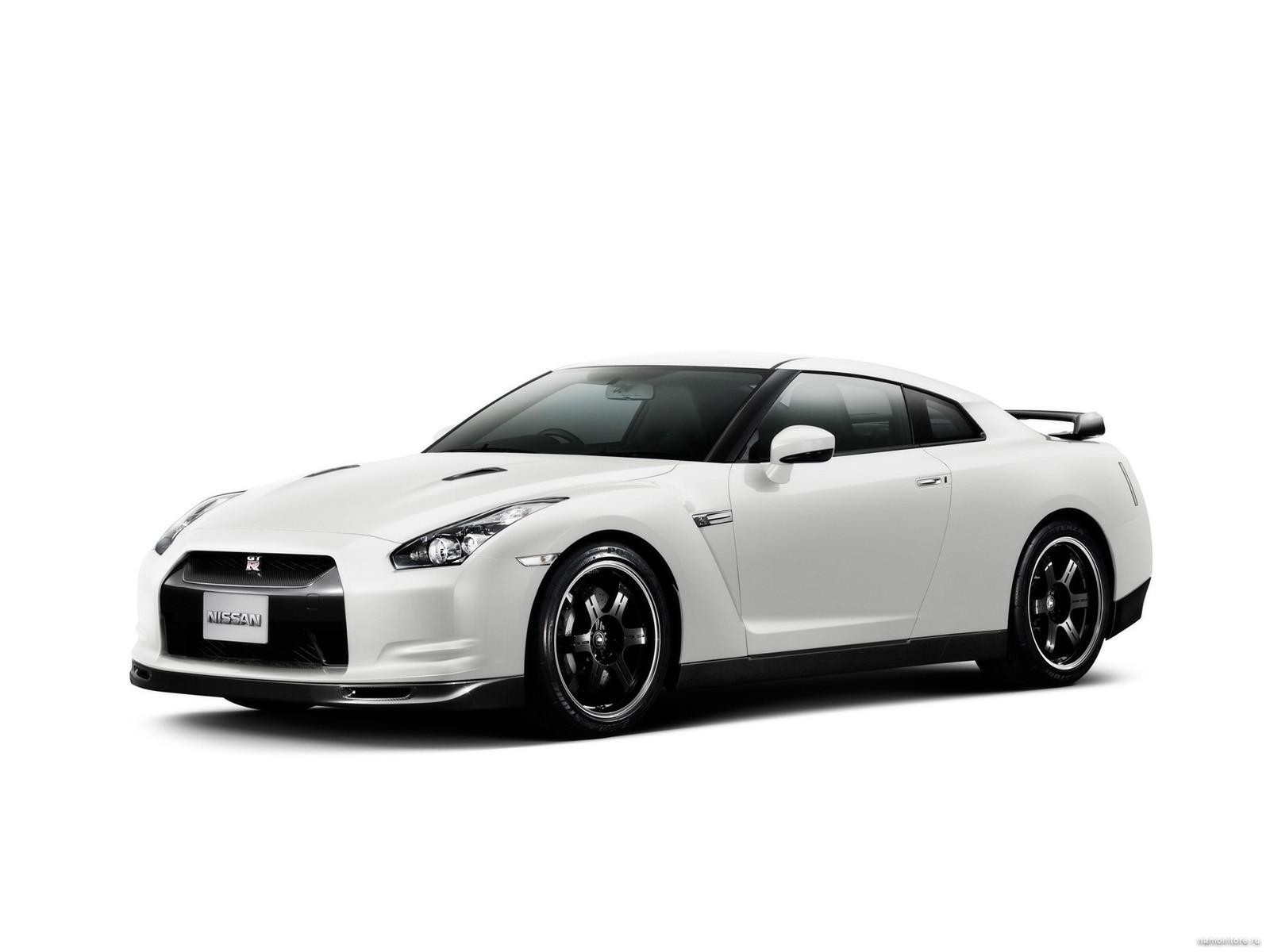 Nissan Gt R Clipart #1