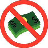 No Money Clipart-no money clipart-1