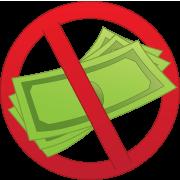 No Cash Clipart Png-No Cash Clipart Png-5