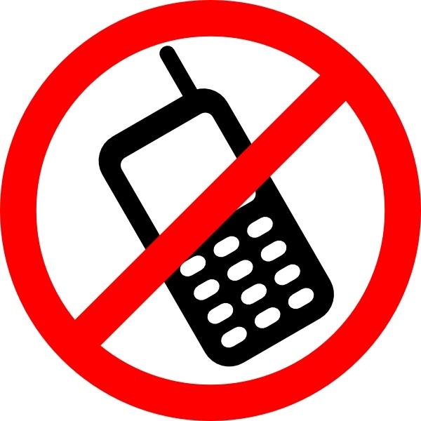 No Cell Phones Allowed Clip Art Free Vec-No Cell Phones Allowed clip art Free vector 69.16KB-17