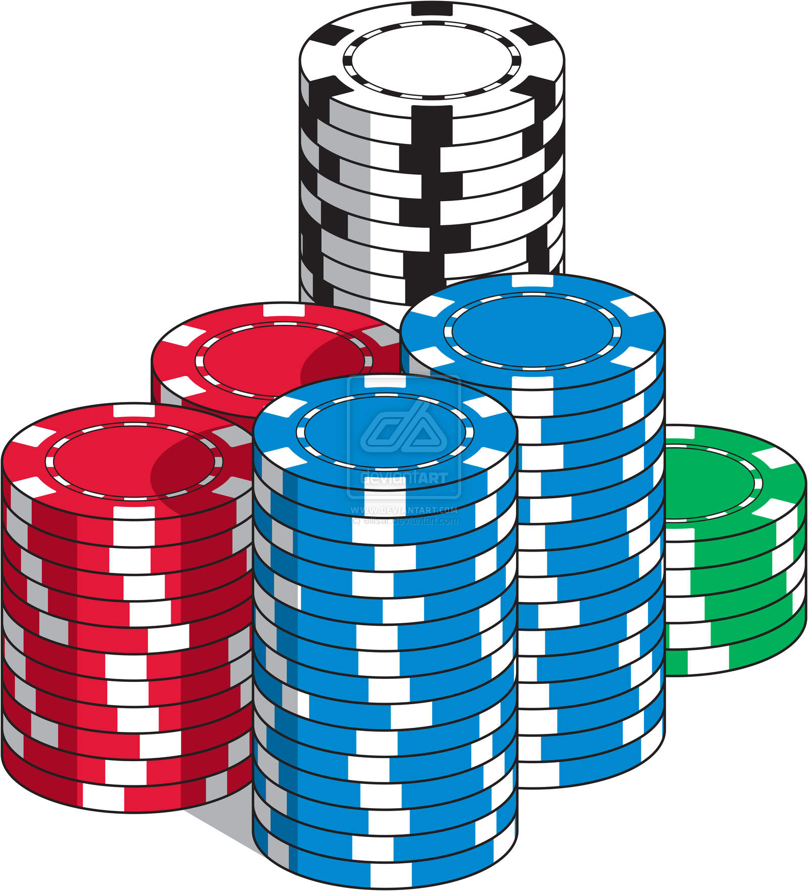 No Deposit Bonus Today Poker Chips Clipa-No Deposit Bonus Today Poker Chips Clipart-0