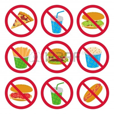 No fast food clipart - ClipartFest-No fast food clipart - ClipartFest-16