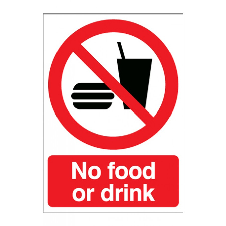No Food Symbol - Clipart library