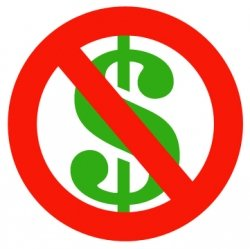 ... No Money Clipart - Clipartall-... No Money Clipart - clipartall-12