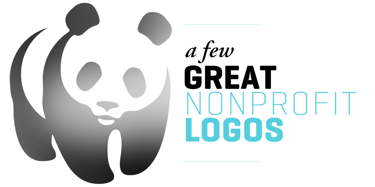 A Few Great Nonprofit Logos by Mitten United
