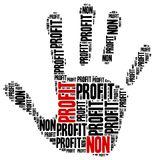 Non profit organization or bu - No Profit Clipart
