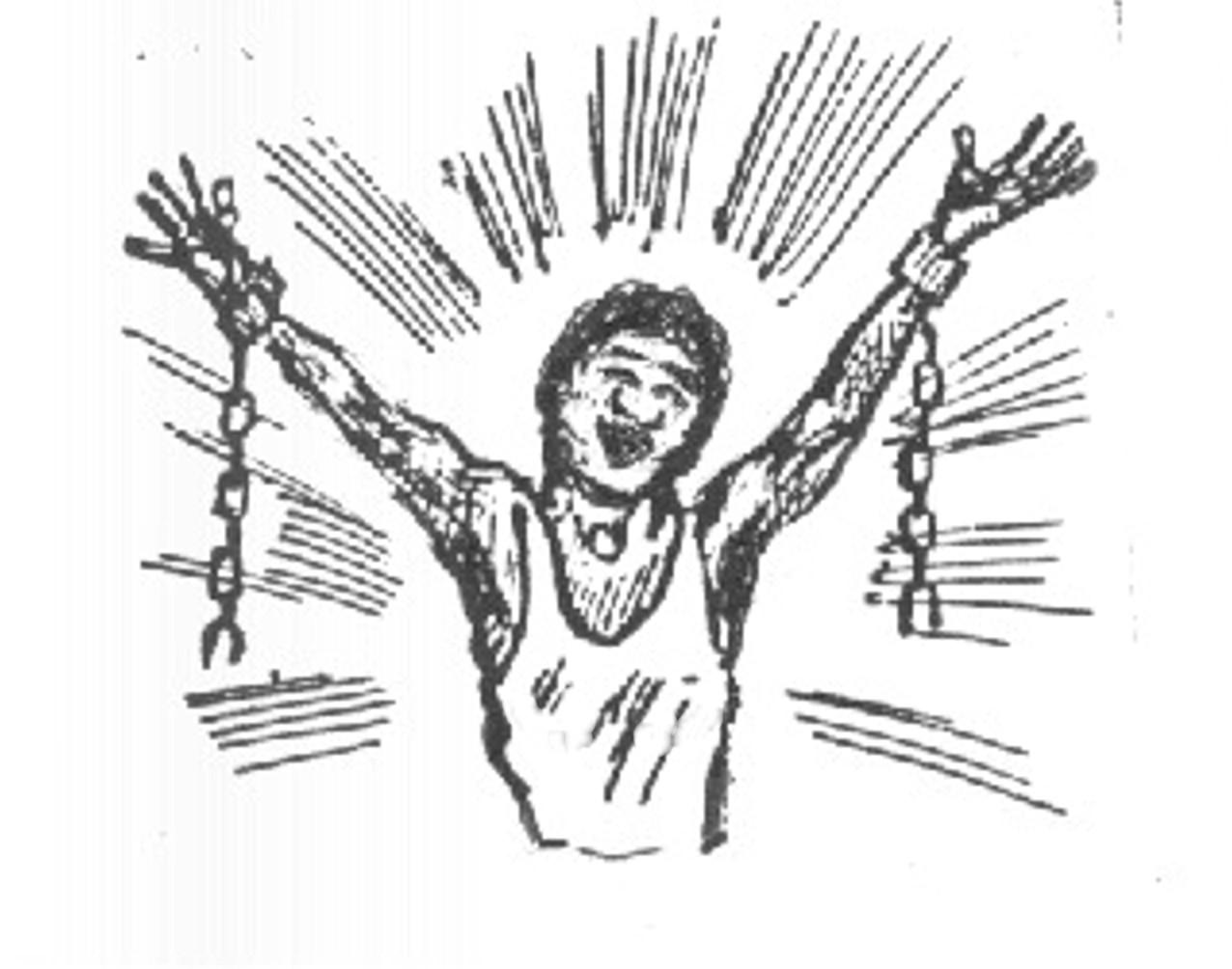 No Slavery Clip Art. Slavery Cliparts-No Slavery Clip Art. Slavery cliparts-6