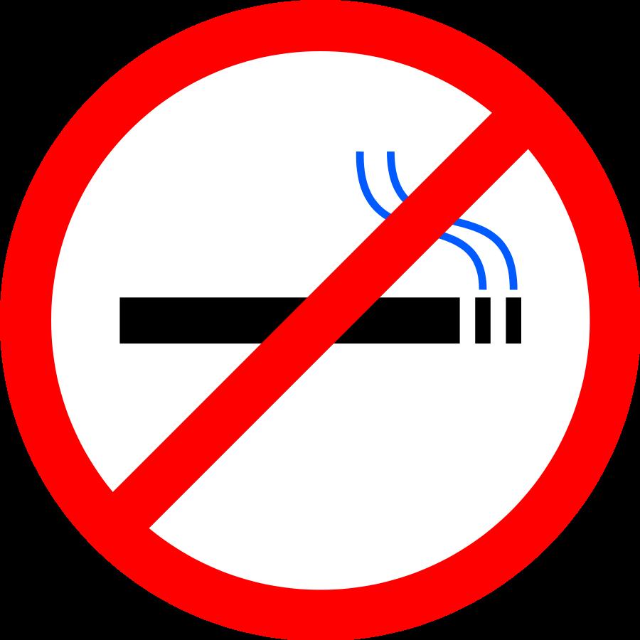 No Smoking Clipart Vector Clip Art Onlin-No Smoking Clipart Vector Clip Art Online Royalty Free Design-5