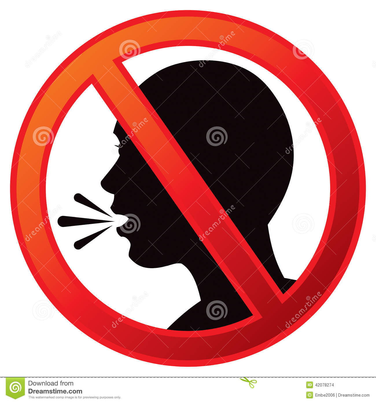 No Talking In Class Clipart No Talking In Class Clipart No