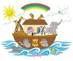 Noahu0026#39;s Ark clip art