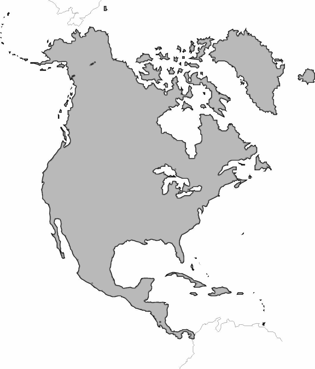 North America Large BW-North America Large BW-13