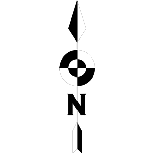... North Arrow Clipart, Cliparts Of Nor-... north arrow clipart, cliparts of north arrow free download (wmf .-7