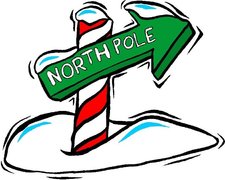 North Pole Jpg 101596 Bytes