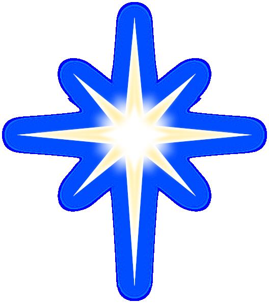 North Star Clip Art At Clker Com Vector -North Star Clip Art At Clker Com Vector Clip Art Online Royalty-4