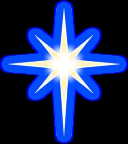North Star Clip Art At Clker Com Vector Clip Art Online Royalty
