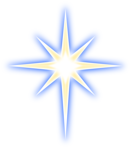 North Star Clip Art At Clker Com Vector Clip Art Online Royalty