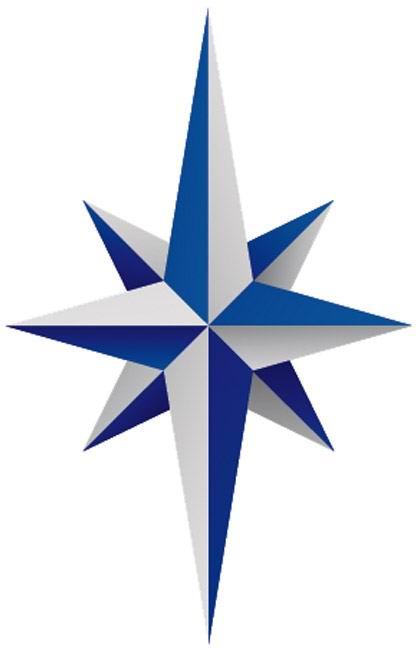 North Star Logo Clipart-North Star Logo Clipart-10