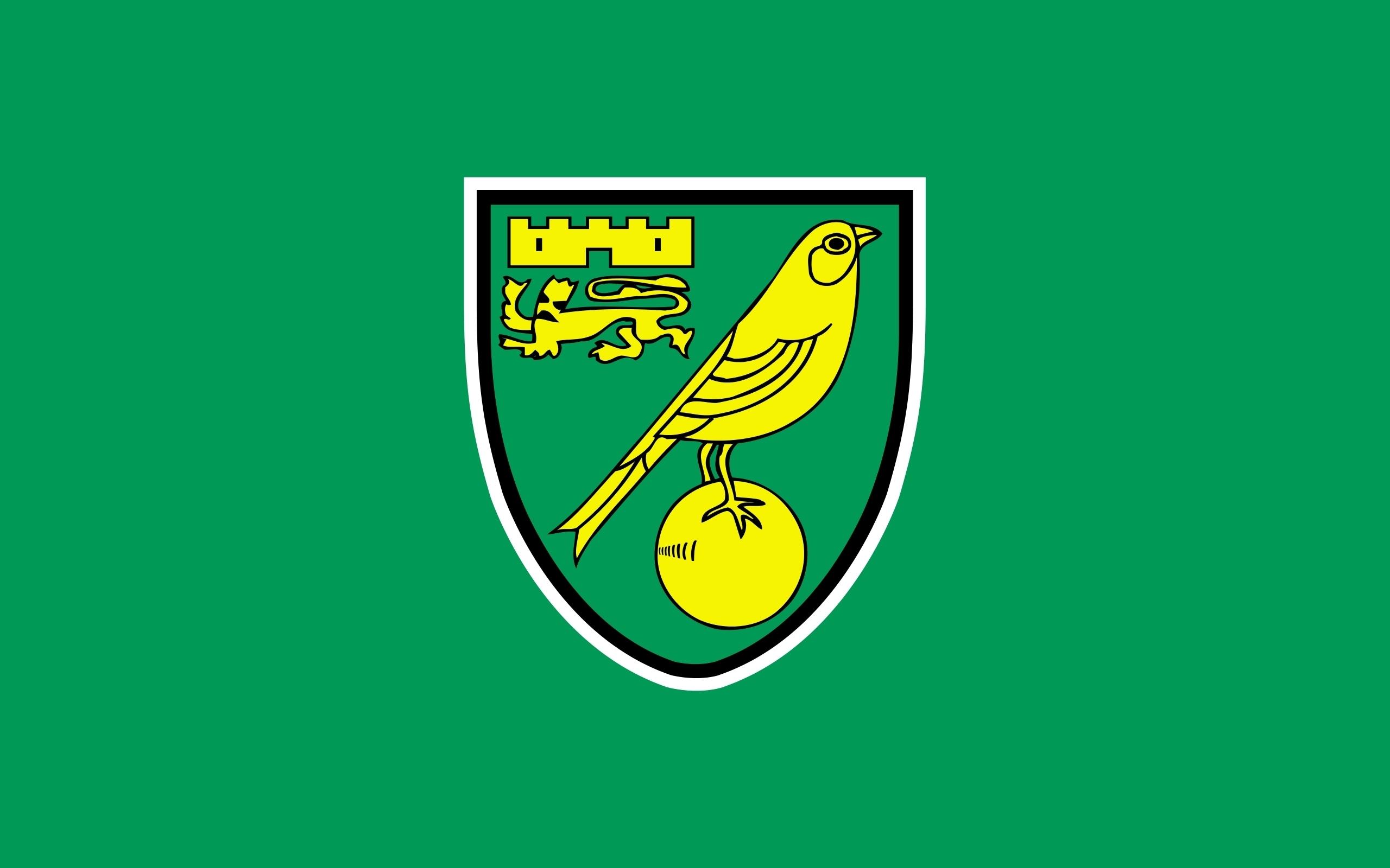 Norwich City FC Clipart