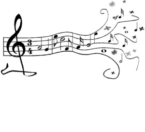 Notes Noted Noted Musical Notes Free Images At