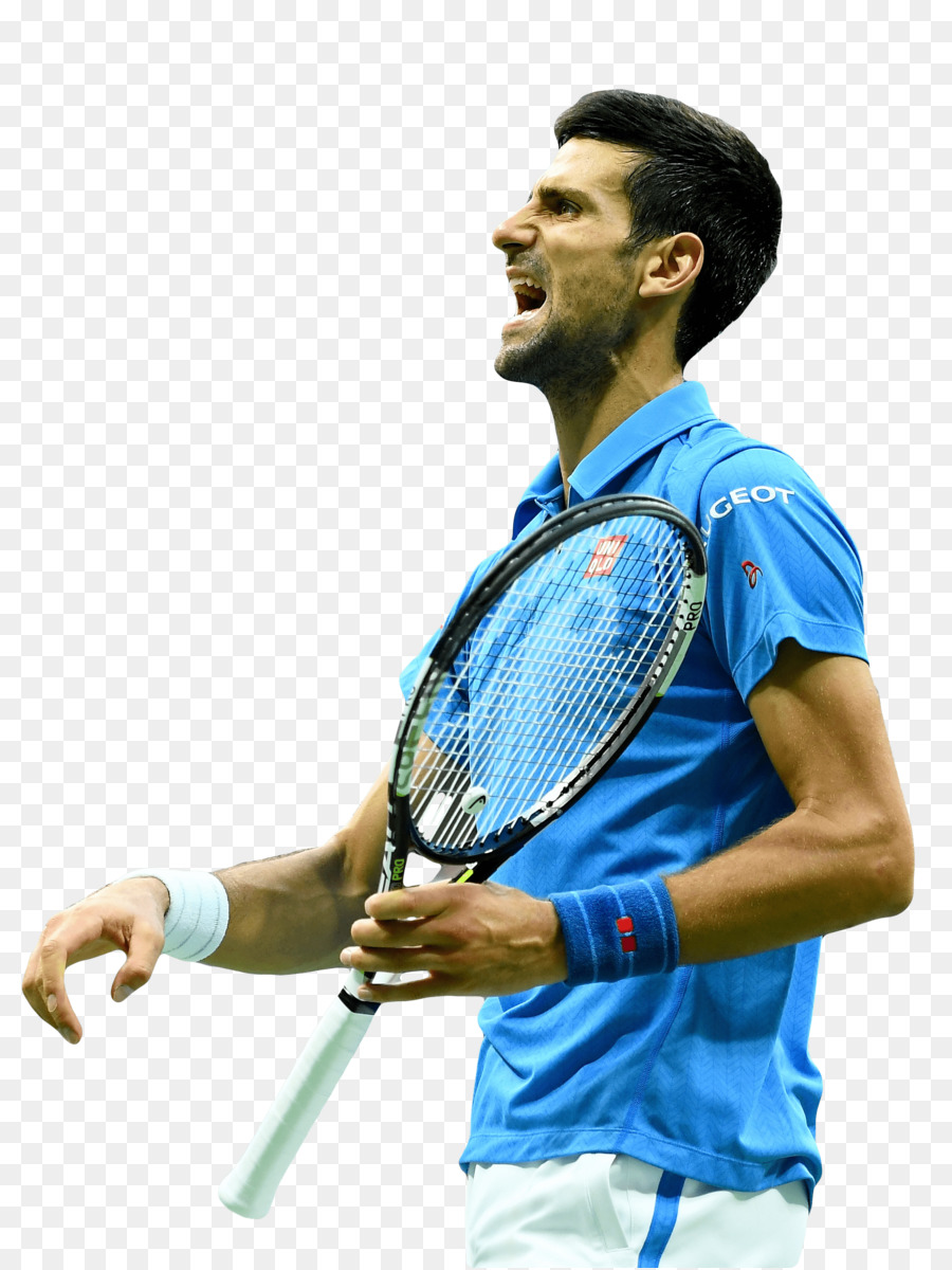 Novak Djokovic Side Sportswear Clip art -Novak Djokovic Side Sportswear Clip art - novak djokovic-11