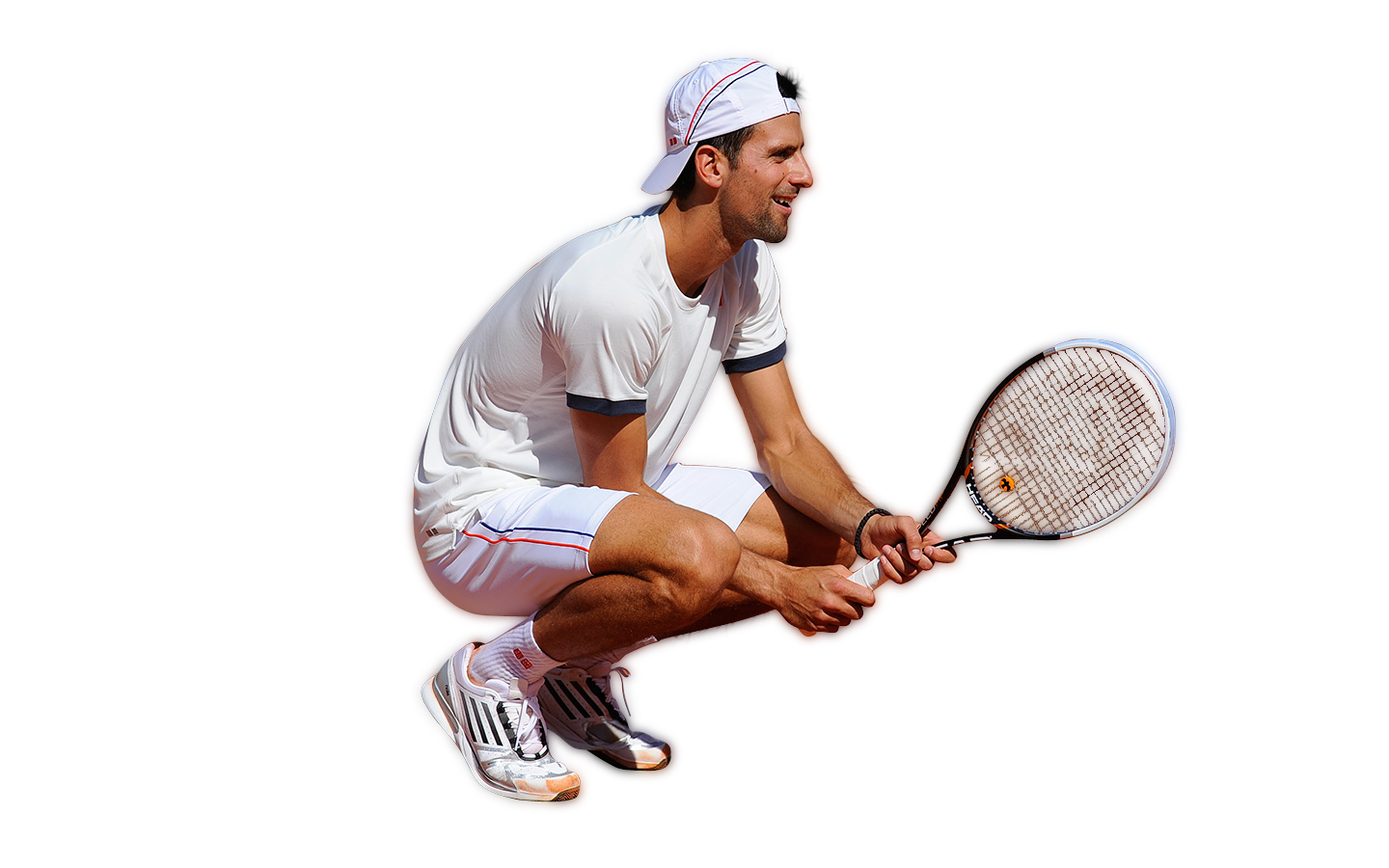 Novak Djokovic Transparent Background-Novak Djokovic Transparent Background-17
