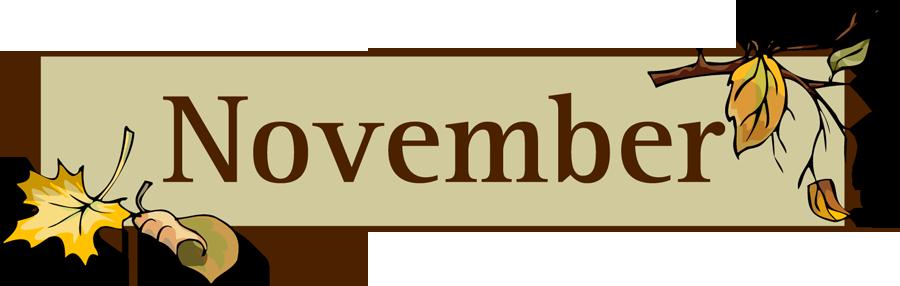 November Birthday Clipart November Birth-November Birthday Clipart November Birthdays And Other-11